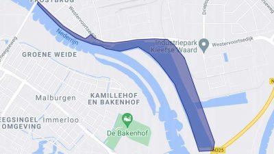 Nieuwe-Haven